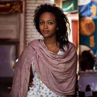Girl meet single ethiopian Ethiopian girl