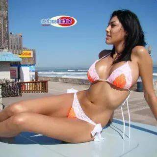 Model Hooker Nakhon Si Thammarat
