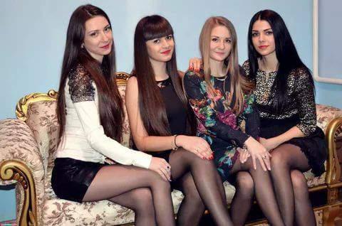 Prostitutes in Ormac
